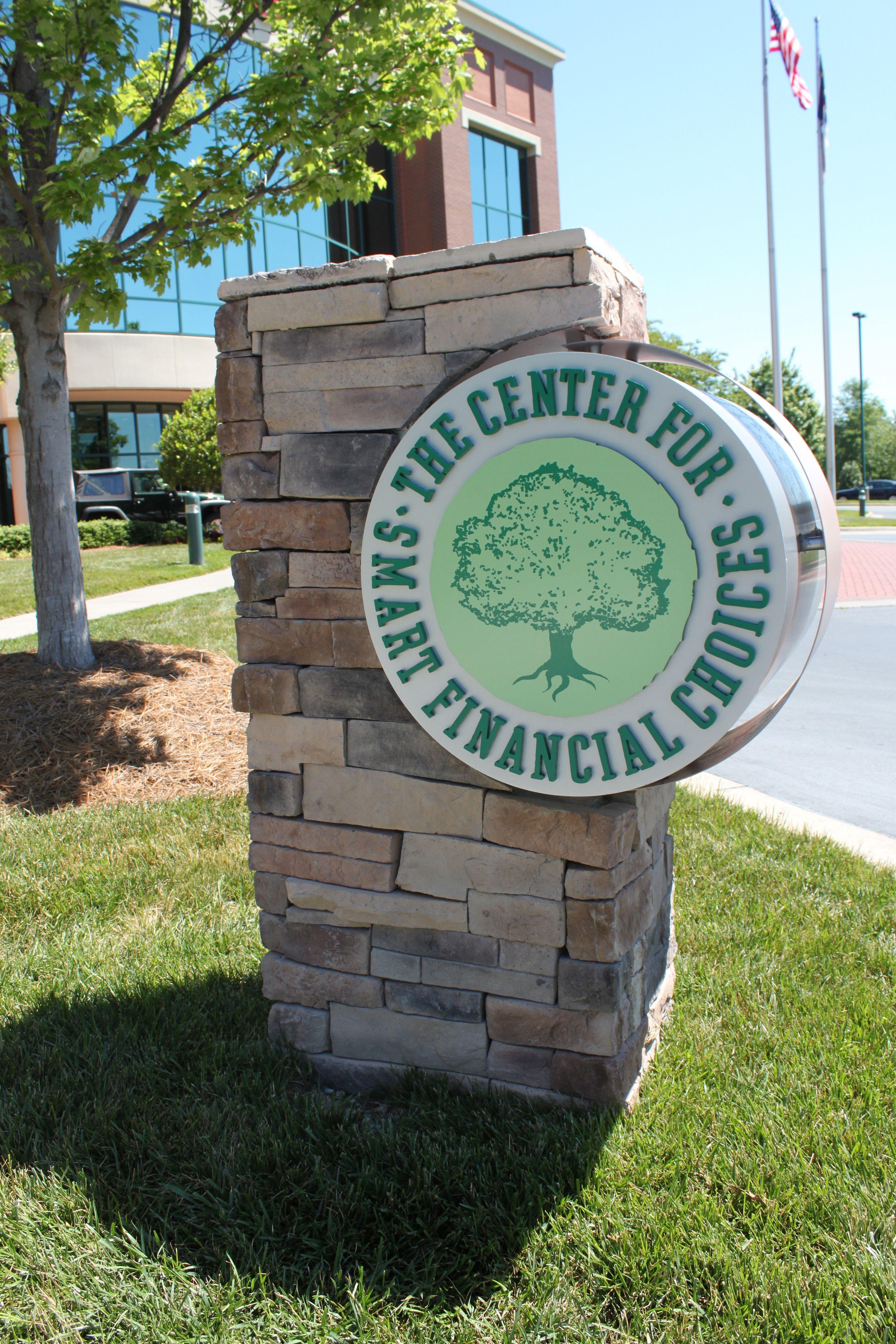 Exterior Monument Signage