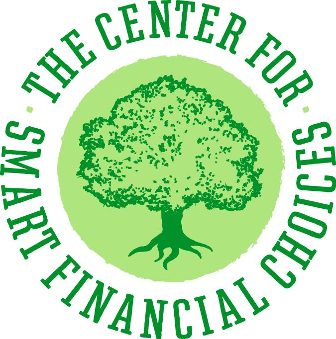 Center for Smart Financial Choices Logo