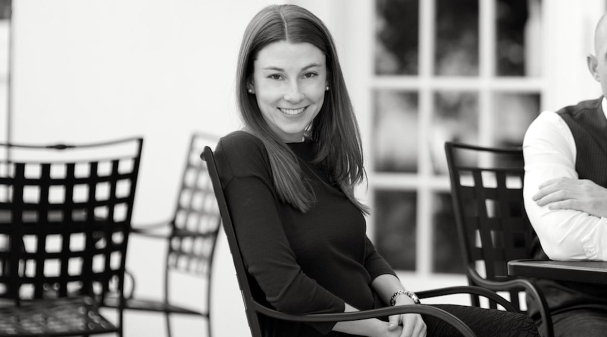 Erin Afarian Headshot